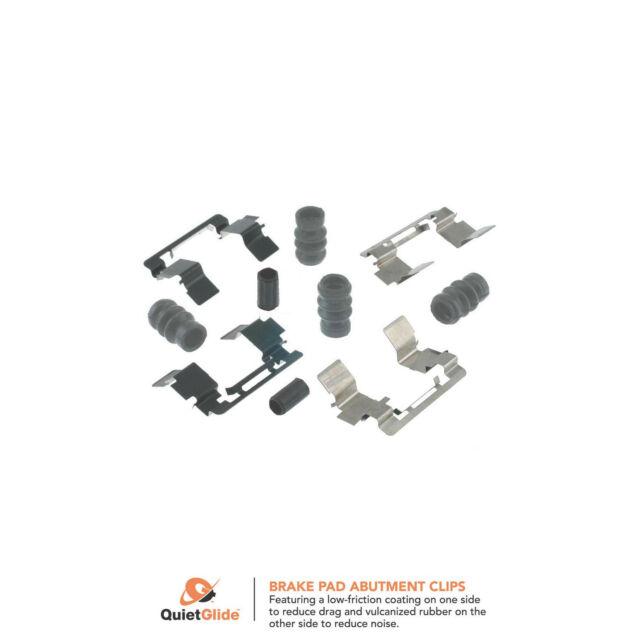 Disc Brake Hardware Kit Front Carlson H5677Q for sale online
