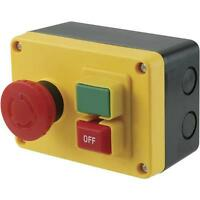 110 Volt Magnetic Switch Rated To 1/2 Hp