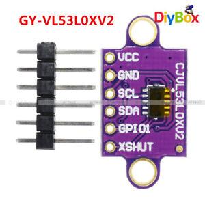 VL53L0X-Time-of-Flight-Distance-Sensor-Breakout-GY-VL53L0XV2V-Module-for-Arduino
