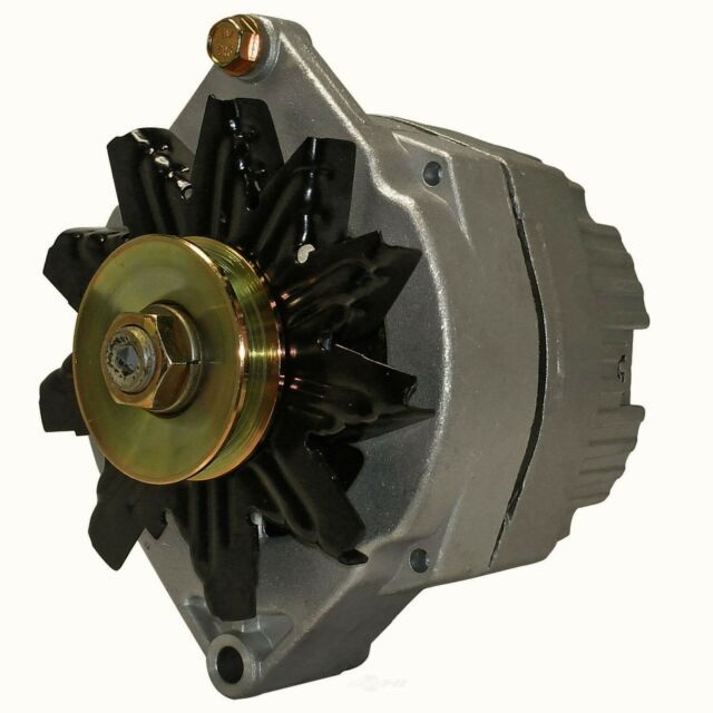 Alternator ACDelco Pro 334-2115 Reman