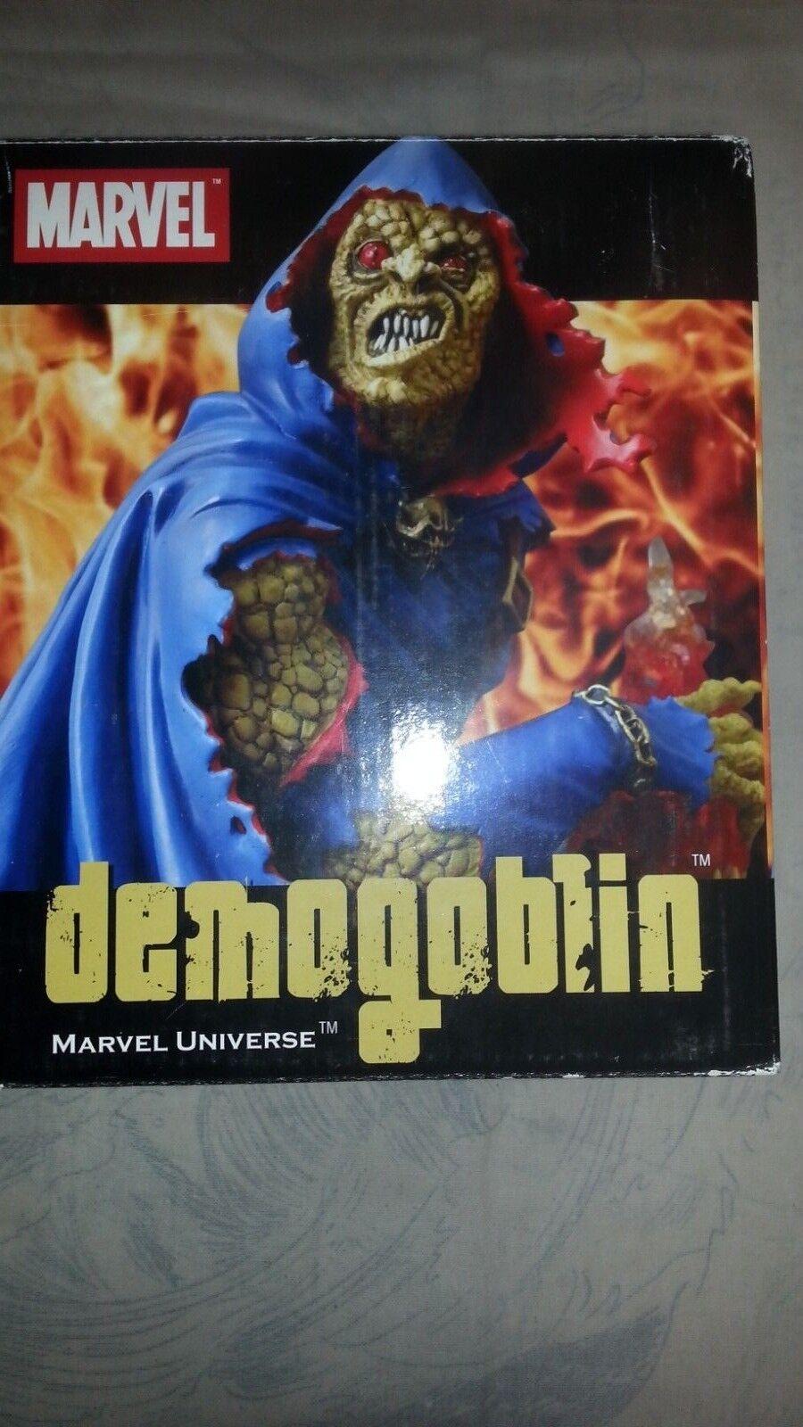 DEMOGOBLIN  - Marvel UNIVERSE - COPIA NUMERATA 0476   2000 - Gentle Giant - AF1  goditi il 50% di sconto