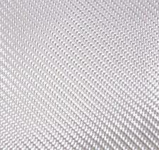 TISSU DE VERRE sergé 390g. pour stratification avec résines polyester ou époxy.