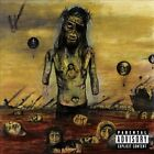 Christ Illusion [PA] by Slayer (CD, 2007, American)