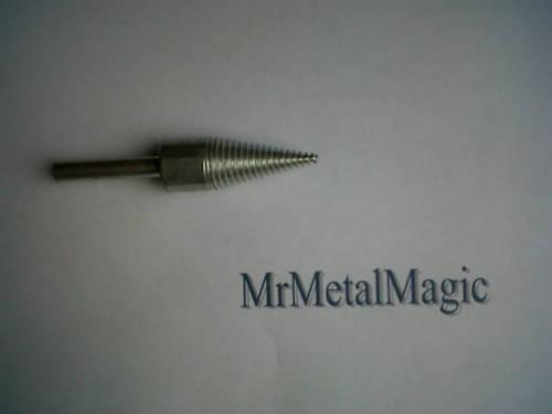 standard polishing mop taper arbour metal polishing