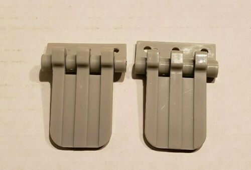P 25 rdhinge-Gray Rond Charnière Set Pour Koolatron P25 Fun Kool Cooler