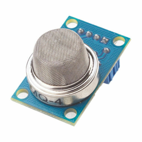 1PCS MQ-4 MQ4 Methane Gas Sensor Natural Coal Co methane detector NEW