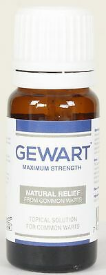 Gewart Wart Remover Wart Removal (hpv) Treatment Skin Tag Remover