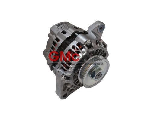 S4L S3L2 Lichtmaschine für Mitsubishi Motor S3L S4L2 12V//50Amp.