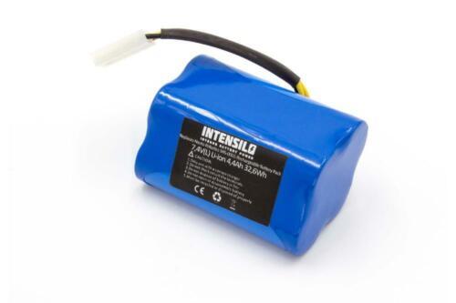 Signature Pro BATTERIA 4400mAh per NEATO VX Pro; XV Signature