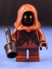 LEGO® STAR WARS™ 75059 JAWA Minifigure + Brown Hood & Stun Blaster!