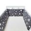 Baby-Crib-Bumper-Thicken-Pad-Breathable-Comfy-Toddler-Bed-Cot-Protector-Cotton miniature 11