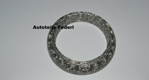 OPEL Dichtring-Abgasrohr   50,5 x 66 x 13    FORD RENAULT