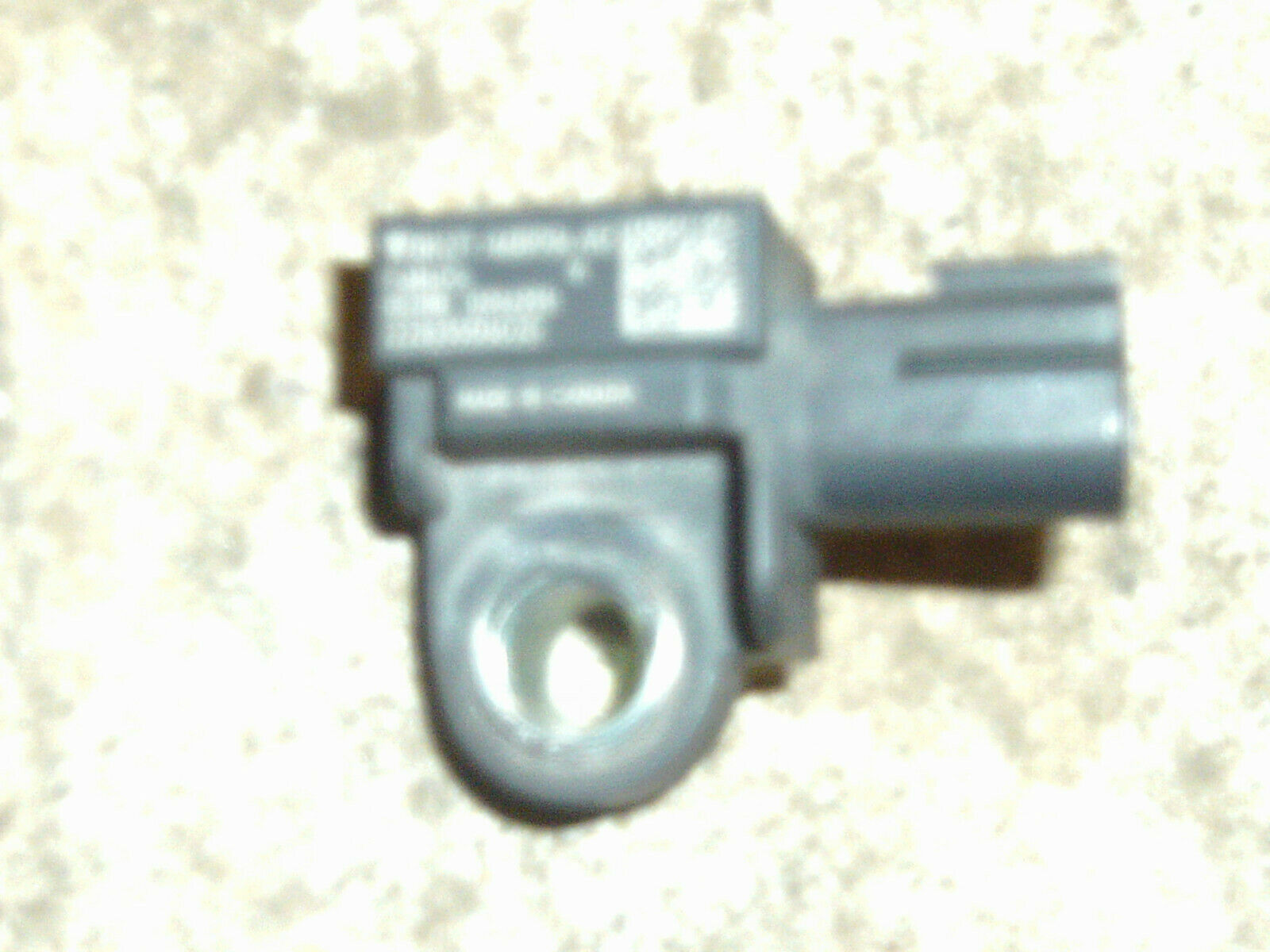 FORD AIR BAG CRASH SENSOR BK2T-14B006-AC Collision Impact OEM BK2T 14B006 AC