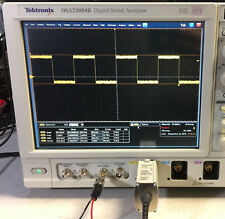 Tektronix P7330 Differential Probe 35ghz With Tekconnect Interface