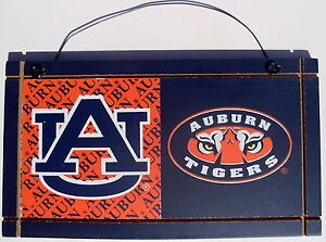 Auburn-University-Tigers-College-Licensed-Wood-Plaque-Sign-Sport-Fan-Team-NCAA-3