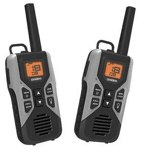 UNIDEN-GMR3050-2C-Two-2-Way-Radios-Walkie-Talkie-30-Miles