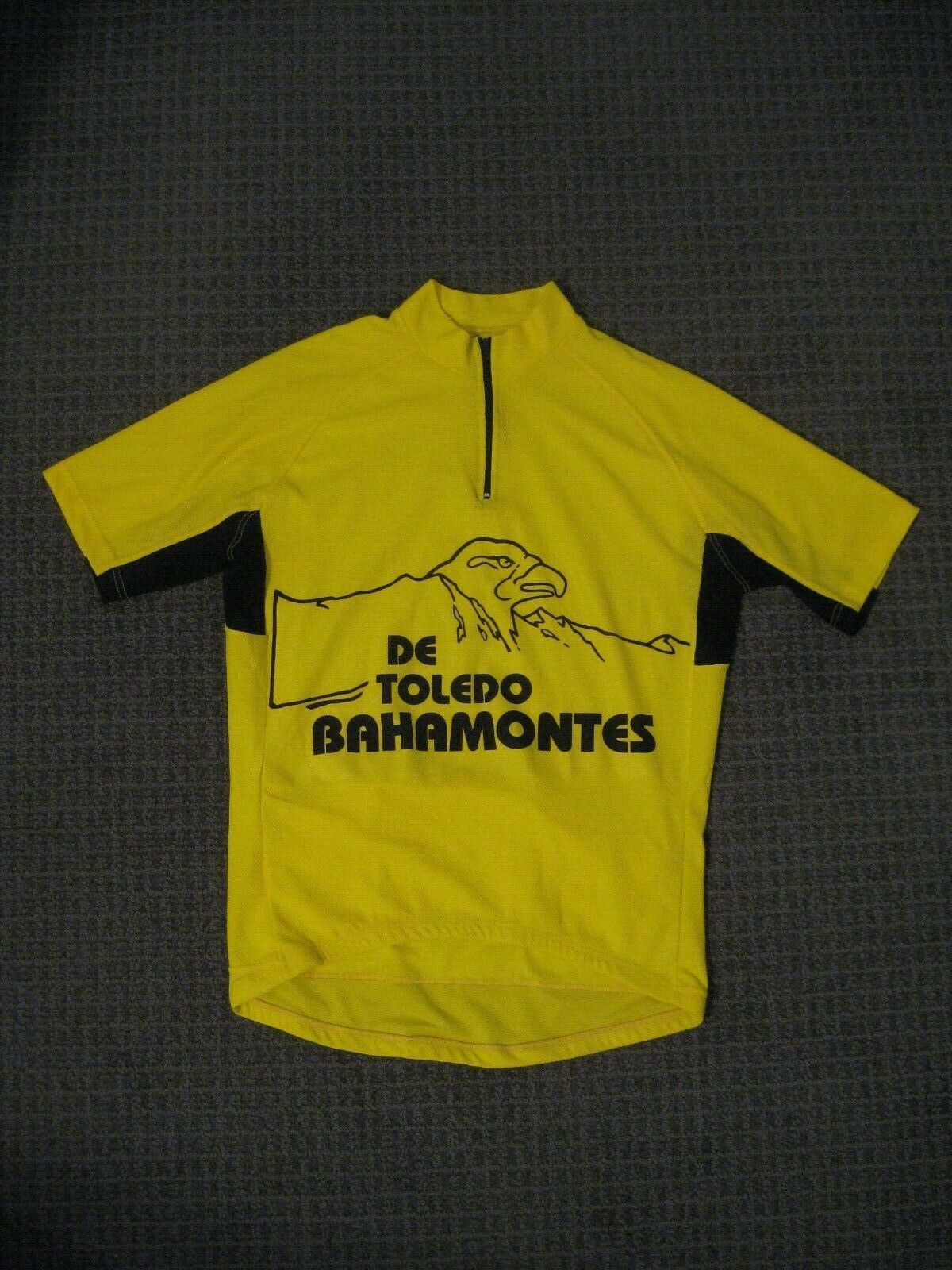Cycling Jersey from  Spain-Federico Bahamontes-Tour de France-Men's Large-New  online retailers