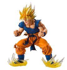Medicos Super Figure Art Collection Dragon Ball Super Saiyan Son Goku Ver.2