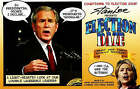 Election Daze: What are They Really Saying? by Stan Lee, Tom Filsinger (Paperback, 2008)