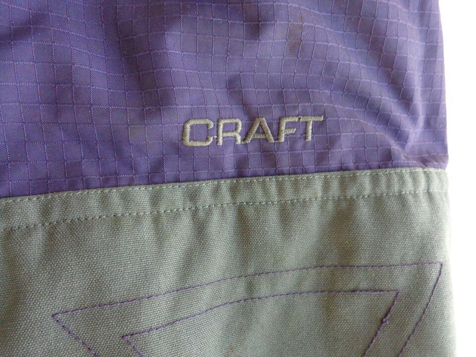 Skibukser, Craft, str. M