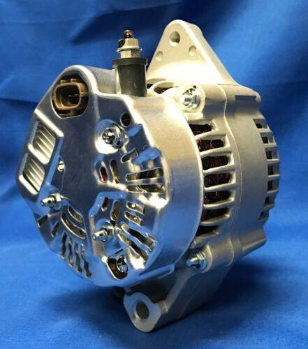 New Alternator fits Toyota T100 2.7 1994-1996 /& Tacoma 2.4L 2.7L 1995-1996 13512