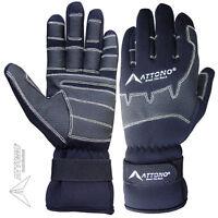 Handschuhe Bekleidung Gill Unisex Segelhandschuhe 3 Seasons Gloves wärmend lange Manschette vorgeformt