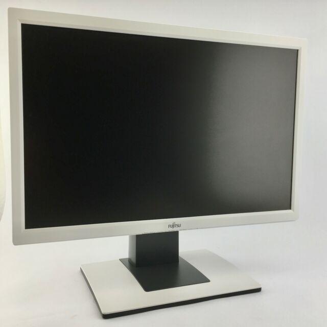 Fujitsu SCENICVIEW B22W-5 ECO, 22 Zoll Monitor, VGA, DVI, 16:10