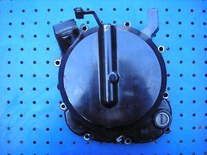 KUPPLUNGSDECKEL-GPX-600-R-MOTOR-DECKEL-MOTEUR-ENGINE-EMBRAYAGE-KUPPLUNG-CLUTCH