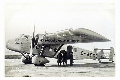 Sweet-Tempered Rp17957 Vickers Viartra Photograph 6x4 For Improving Blood Circulation Aircraft