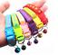 Pet-Cat-Star-Collar-Nylon-Small-Dog-Adjustable-Puppy-Bell-Buckle-Kitten-UK thumbnail 3
