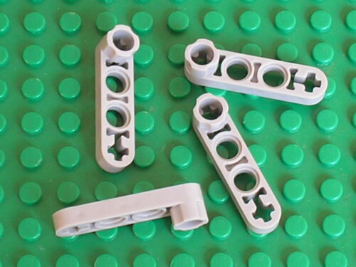 Set 8265 8052 10178 LEGO TECHNIC MdStone Technic Beam 4 x 0.5 Liftarm ref 2825