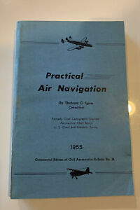 Practical-Air-Navigation-1955-SC-Commercial-Edition-of-Bulletin-24