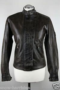 Brown 36 Black m New Camden Jacket Prince S Belstaff Gr wvAqAX1