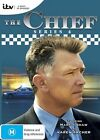 The Chief : Series 4 (DVD, 2014, 3-Disc Set)
