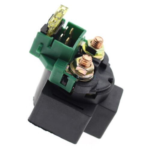 New Starter Solenoid Relay for Arctic Cat ATV  350 366 400 425 450 4X4  3313-464