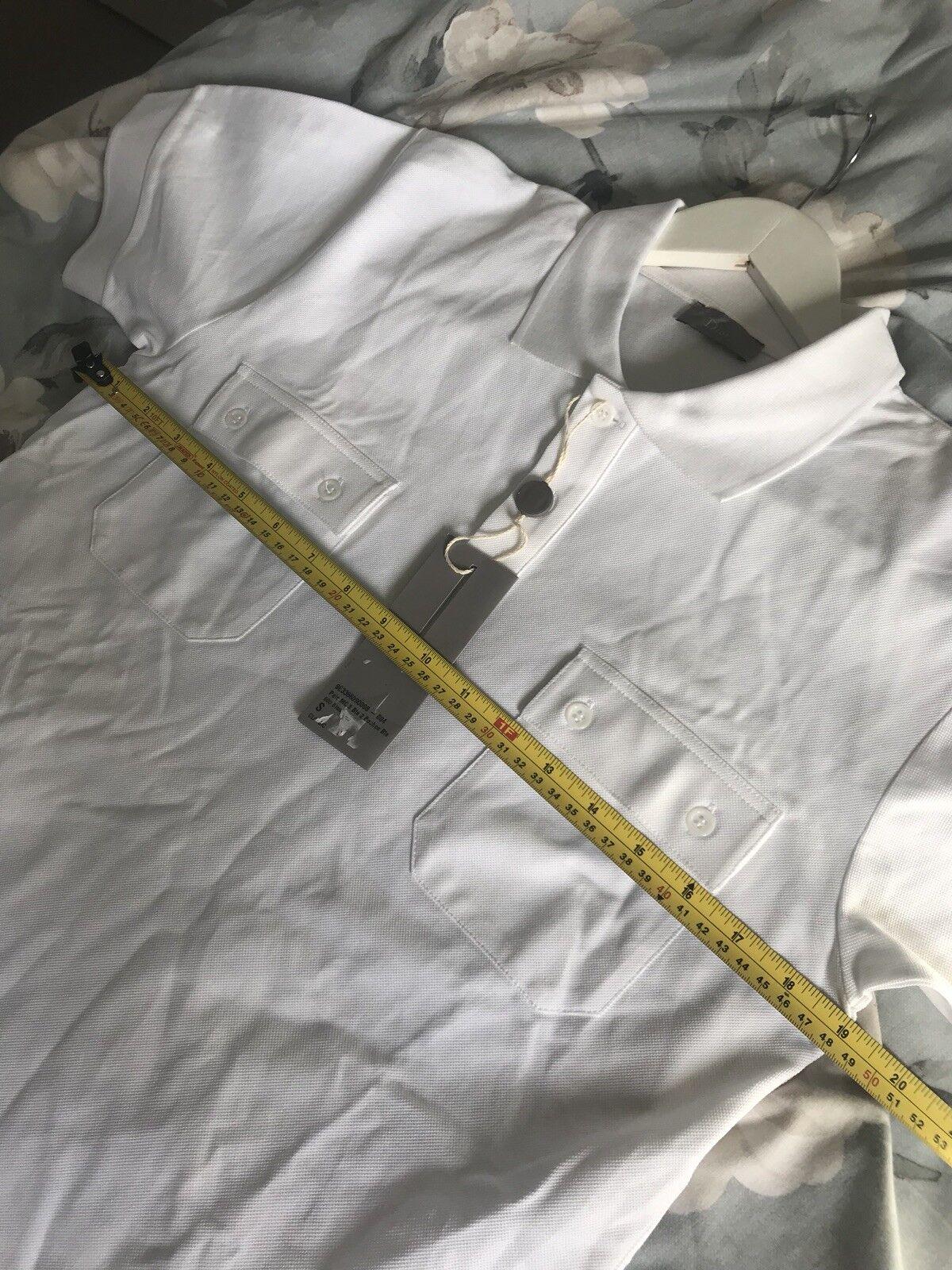 DIOR Homme Polo Uomo Polo Top Top Top T-shirt superbo autentico elemento ULTRA RARA 452c7c
