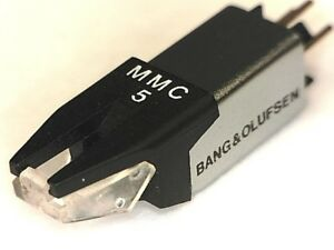 Details about BANG & OLUFSEN CARTRIDGE REPAIR SERVICE FOR B&O MMC4 MMC5 NEW  NEEDLE