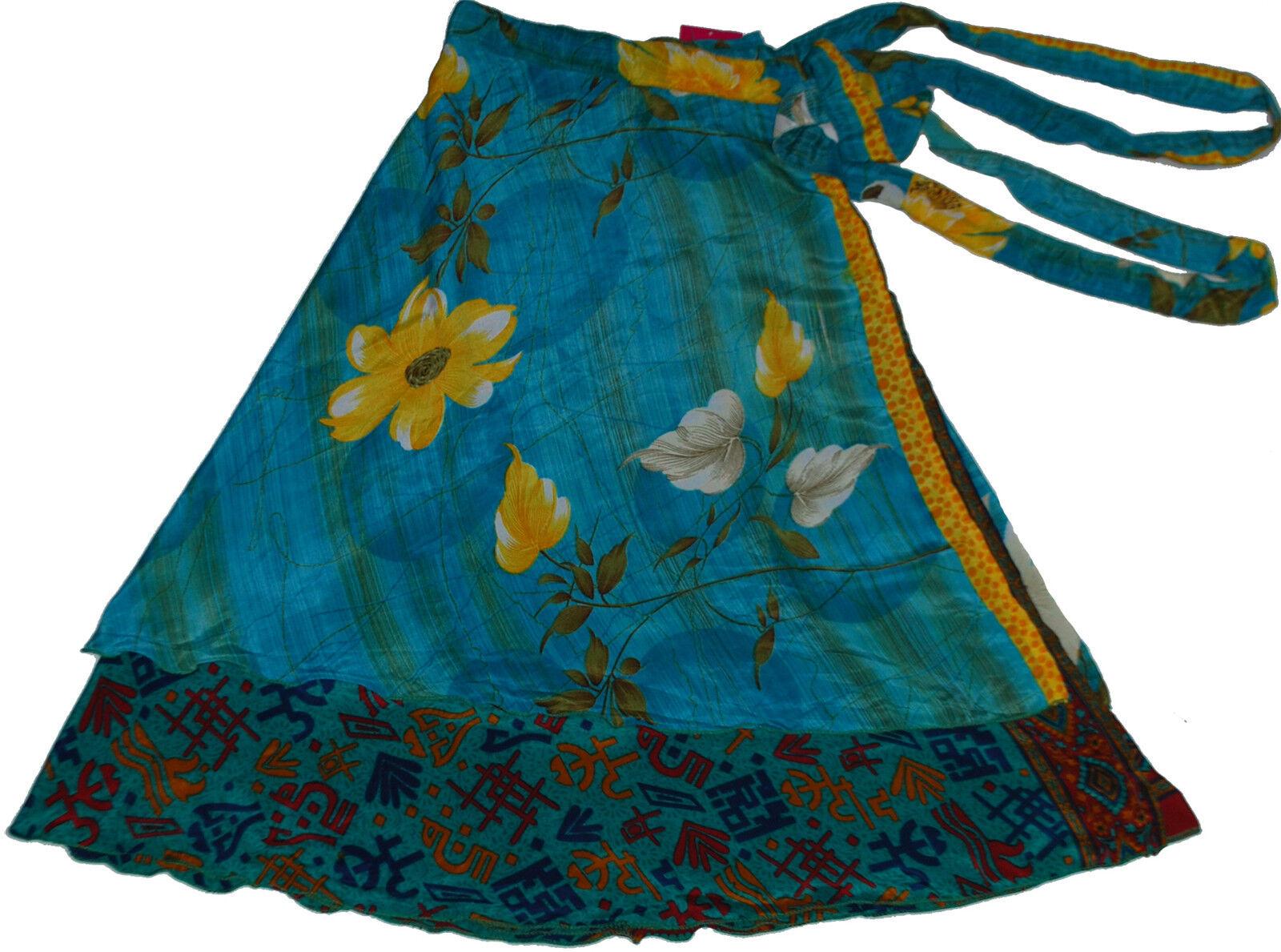 Wholesale Promotion 10 Skirts Wrap Vintage Sarong Limited Offer 20