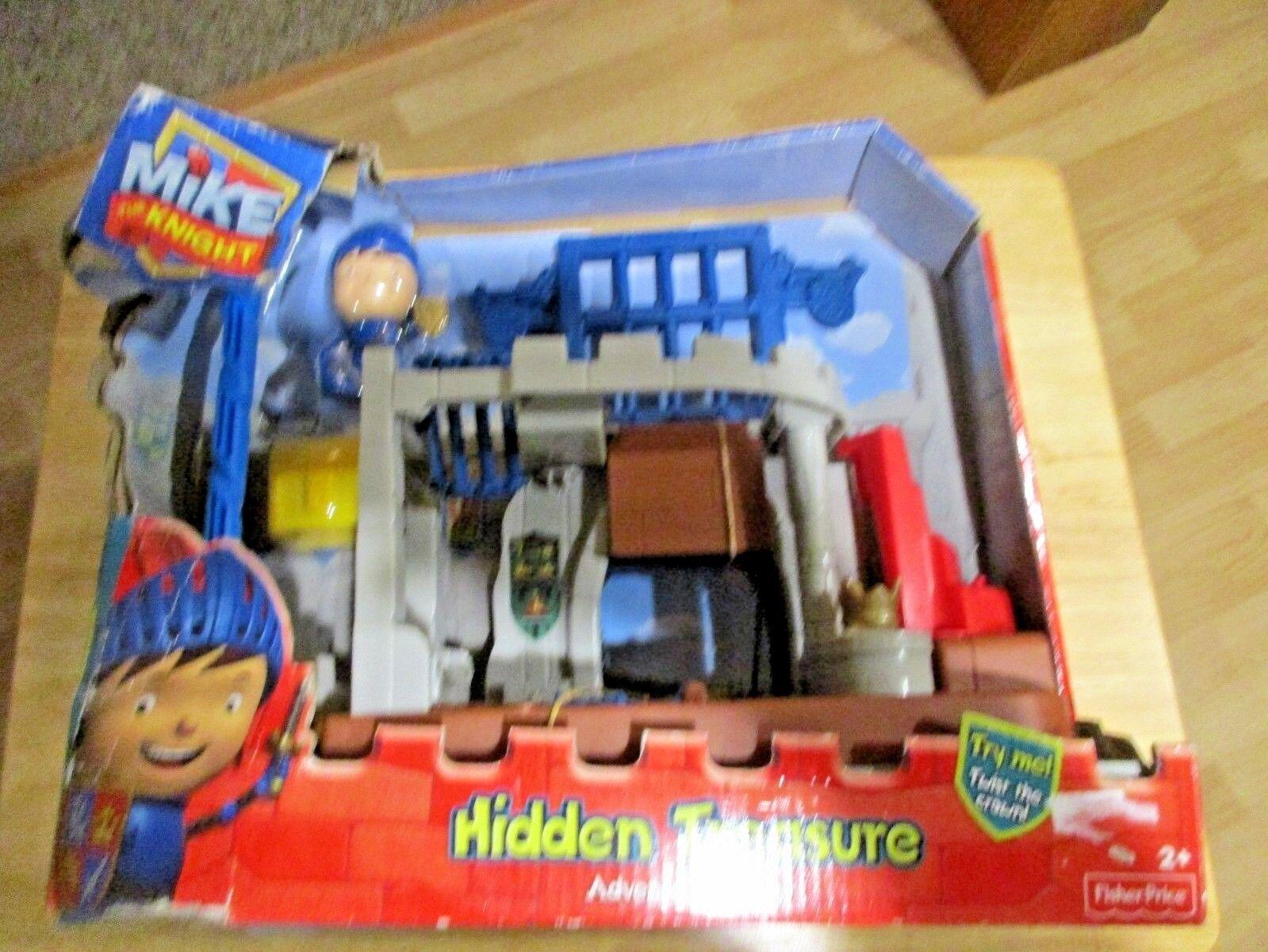 Playsets Fisher-Price Hidden Treasure Adventure Set Fisher