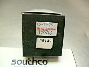 Southco C5-11-25 Non-Locking Sealed Lever Latch