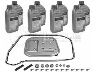 Kit Filtre Huile Joint Boite Auto Audi A4 Allroad 8kh B8 2 0 Tfsi