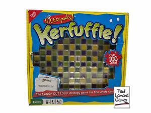 DICEcapades-Kerfuffle-by-Paul-Lamond-Games-Complete