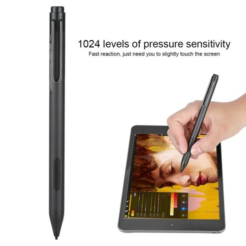 Portable Touch Screen Active Tablet Stylus Pen for Microsoft Surface Pro 3 4 5