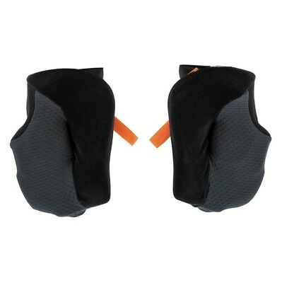 Arai Helmets Cheek Pads SAL Quantum Profile Astral All Sizes Padding Cheekpads