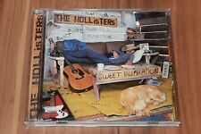 The Hollisters - Sweet Inspiration (2000) (CD) (HighTone Records – HCD8114)