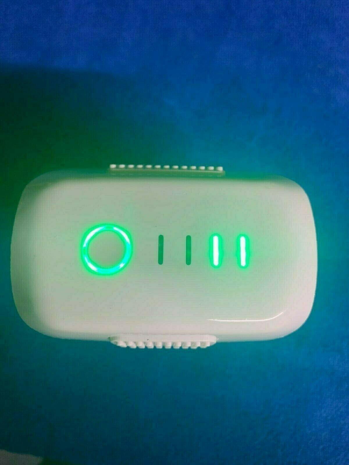 Genuine DJI Phantom 4 Battery 5350 mAh PH4-5350 Only 48 Charges
