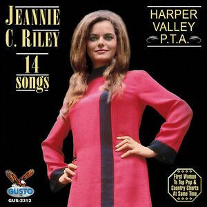 Jeannie-C-Riley-Harper-Valley-Pta-New-CD