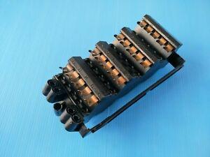 mercedes w124 fuse box new genuine mercedes benz w124 fuse box 124 440 42 32 124 540  genuine mercedes benz w124 fuse box