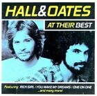 Hall & Oates at Their Best 0755174062926 CD