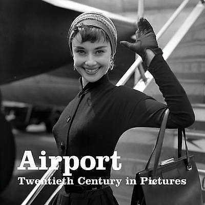 1 of 1 - Airport by PA Photos (Paperback, 2009)